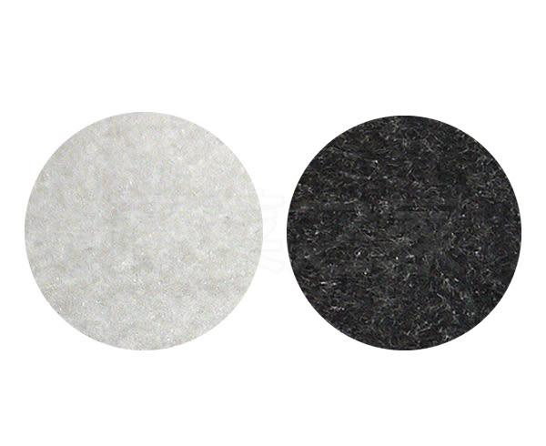 【綠藝家005-A41】園藝用不織布150*150CM(白色.黑色)