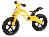 [好禮限量送] POPBIKE兒童推推車(打氣胎)(滑步車、first bike)100%台灣製造,七種顏色《G01-058》