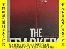 二手書博民逛書店頁巖氣革命The罕見Frackers: The Outrageous Inside Story of the Ne