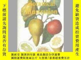 二手書博民逛書店Botanical罕見Illustration Paperbac