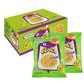 【韓國Enaak】香脆點心麵 奶油洋蔥小雞麵 30包/盒◎花町愛漂亮◎TC