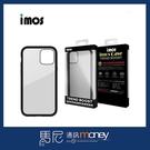 imos M系列 美國軍規認證防震保護殼/蘋果 iPhone12 mini/12/12 pro/12 pro max/手機殼【馬尼】