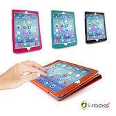 [富廉網] i-rocks 艾芮克 IRC29A  iPad mini 3 專用皮革保護皮套