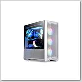 華擎 Z590 i9-11900K 處理器水冷RGB散熱 專業級聯力強化玻璃機殼