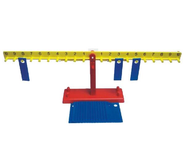 排骨天秤 數學天平 教導兒童重量觀念 *符合CNS規定(M)33801