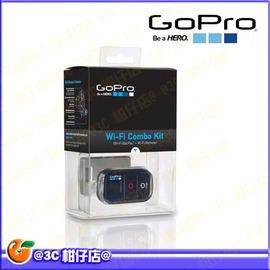GoPro AWPAK-001 Wi-Fi BacPac + Wi-Fi Remote Combo Kit 無線傳輸套組 可當遙控器快門線 hero3+ hero 3