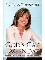 二手書《God s Gay Agenda: Gays and Lesbians in the Bible, Church and Marriage》 R2Y ISBN:9780988386303