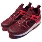 【六折特賣】Nike 復古慢跑鞋 Wmns Air Pegasus 89 Tech 紅 白 女鞋 輕量化 運動鞋 【PUMP306】 861688-600
