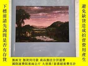 二手書博民逛書店The罕見Early Landscapes of Frederi