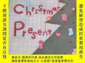 二手書博民逛書店A罕見Christmas Present【有點破損】Y28297