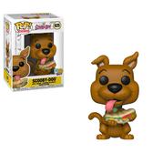 【 Funko 】POP! 動畫系列 : 叔比狗╭★ JOYBUS玩具百貨