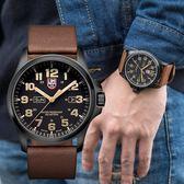 LUMINOX 雷明時 1929 軍事時尚經典腕錶 45mm 熱賣中!