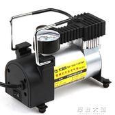 車載充氣泵便攜式12V電動大功率打氣筒打氣泵igo「摩登大道」