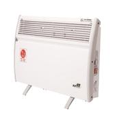【北方】第二代對流式(房間、浴室兩用)電暖器 CN1500