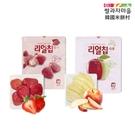 韓國 米餅村 無添加水果脆片 (草莓/蘋果)