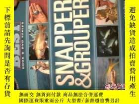 二手書博民逛書店SPOPTSMAN,S罕見BEST:SNAPPER &GROUP