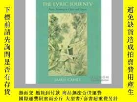 二手書博民逛書店The罕見Lyric Journey: Poetic Paint