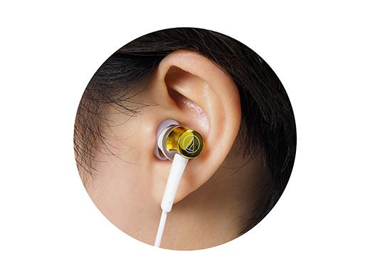 鐵三角 ATH-CKR30   高音質密閉型耳道式耳機 公司貨一年保固