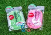 【杰妞】日本製 MARNA 雙面海綿 菜瓜布 食器專用菜瓜布