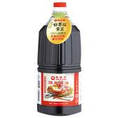 萬家香陳年醬油(非基改)1500ml【愛買】