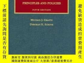 二手書博民逛書店Federal罕見Income Taxation, Principles, And PoliciesY2562