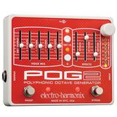【敦煌樂器】Electro Harmonix POG2 多聲部八度效果器