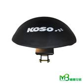機車兄弟【 KOSO 靠背坐墊】(RS100/GTR125/如意.奔馳/高手125/奔騰G4)