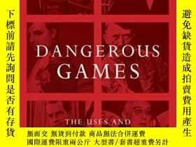 二手書博民逛書店Dangerous罕見GamesY255562 Margaret Macmillan Modern Libra