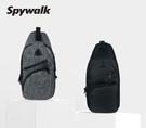 SPYWALK 帥氣型男質感單肩包 NO:S5262
