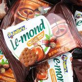 茱蒂絲-雷蒙德巧克力夾心餅-3000g【0216零食團購】G241-5