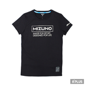 MIZUNO 女 1906 圓領T(短) - D2TA021109
