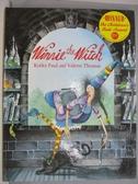 【書寶二手書T4/兒童文學_ZHE】Winnie the Witch_Korky Paul, Valerie Thoma