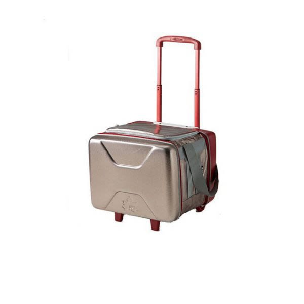 LOGOS 斷熱海霸超凍拖輪箱LG81670100 / 城市綠洲 (冰桶、露營)