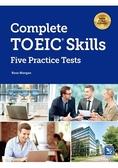 Complete TOEIC Skills    Five Practice T