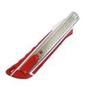 《享亮商城》NO.66017 紅 雙色防滑大美工刀