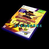 【XB360原版片】 XBOX 360 木偶神槍手 【Kinect專用 中文版 中古二手商品】台中星光電玩