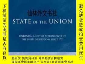 二手書博民逛書店【罕見】2005年出版 State Of The Union: