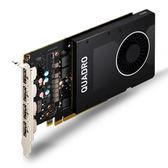 【免運費】LEADTEK 麗臺 NVIDIA Quadro P2200 5GB GDDR5 工作站繪圖卡 / 1280CUDA-160bit / 原廠三年保固