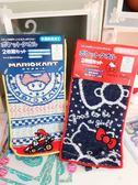 日本超級瑪莉兄弟kitty小毛巾長方巾2入組020202通販屋