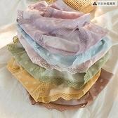 3條|中腰內褲女純棉襠菌透氣夏季薄款全棉三角女褲【貼身日記】