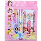 文具禮盒 可愛學生卡通文具七件套 公主 ...