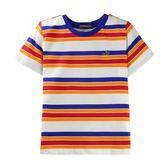 『小鱷魚童裝』條紋T恤(01號~08號)561490