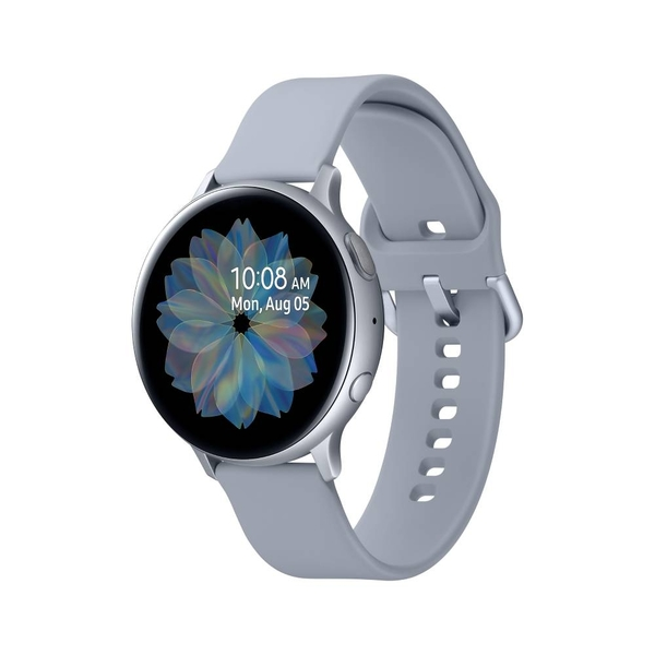 SAMSUNG Galaxy Watch Active2 GPS藍牙智慧手錶 鋁製 44mm