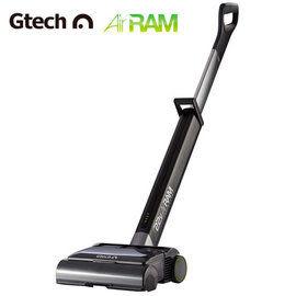 英國Gtech AirRam 長效無線吸力不衰弱吸塵器(金屬灰)