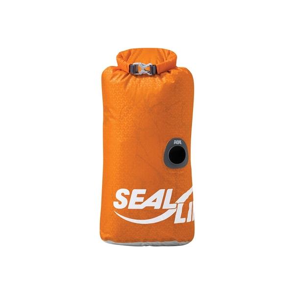 Seal Line Blocker 防水壓縮袋 橘 10L