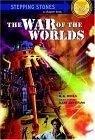 二手書博民逛書店 《The War of the Worlds (A Stepping Stone Book(TM))》 R2Y ISBN:0679810471│Wells