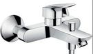 【麗室衛浴】德國HANSGROHE  LOGIES 淋浴龍頭主體 71400