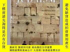 二手書博民逛書店罕見二手!Judaism (World of Beliefs)Y