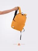 炫彩小背包兒童休閒輕便學生書包後背包男女旅行親子背包 黛尼時尚精品