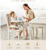 便攜式寶寶餐椅兒童餐桌椅子